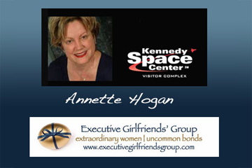 Annette Hogan