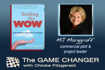 finding the wow how dreams take flight at midlife